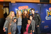 KB & Cast of Jessie 0044