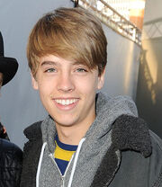 Cole-sprouse-producer