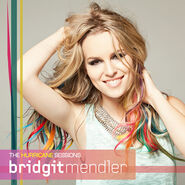 Bridgit Mendler - The Hurricane Sessions
