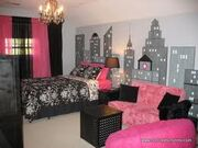 Skyla room