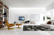 Rockwell living room