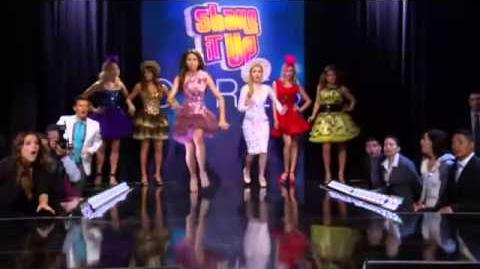 Promo - Shake It Up - Remember it up