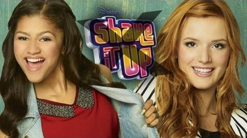 """""""Shake It Up"""" Cancelled - What's Next for Zendaya & Bella?"""