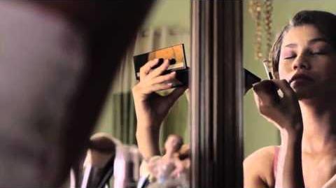Zendaya Coleman - Bande Annonce Livre