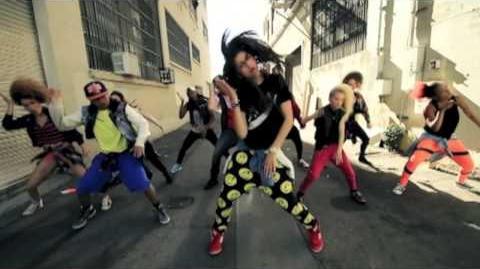 Le premier clip vidéo de Zendaya