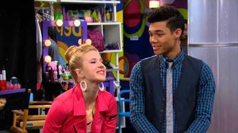 Stress It Up - Clip - Shake It Up - Disney Channel Official