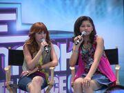 Zendaya & Bella Thorne IMG 3268