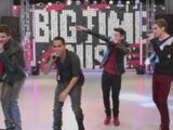 Big Time Rush it up