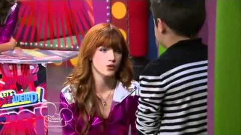 Shake It Up S02E17 Weird It Up Part 11