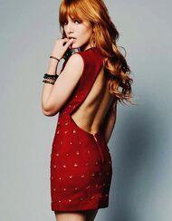 Bella-thorne-backlessreddress-hot