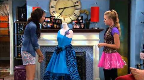 Shake It Up S03E08 Quit It Up Part 009