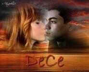DeCe kiss sunny