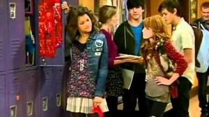 "Shake It Up 1x12 ""Show It Up"" Promo"