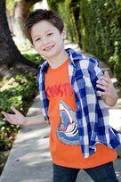 Davis Cleveland age 10