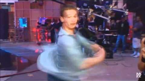 Shake it up episode 5 promo - kick it up
