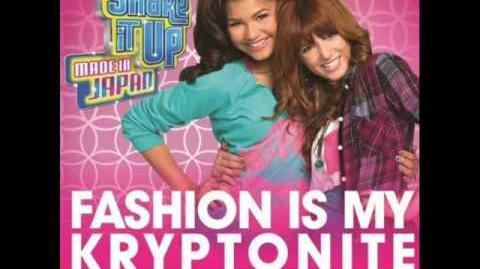 "Bella Thorne and Zendaya - Shake It Up ""Made In Japan"" - Fashion Is My Kryptonite"