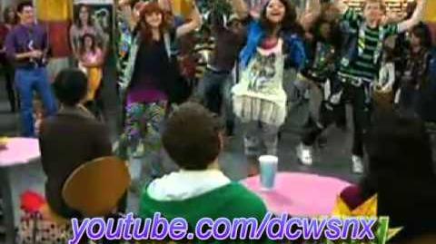 Shake it Up - Auction It Up Promo