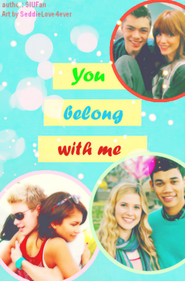 RTD FF you belong with me shake it up