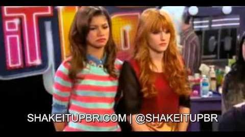 "(shakeitupbr.com) Shake It Up, S03E24 - ""Loyal It Up"" - PROMO"