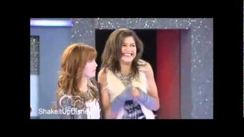 Shake It Up Age It Up Part 1