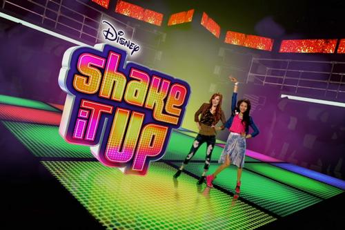 Shake It Up Wiki