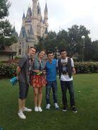 Radam-at-DisneyLand