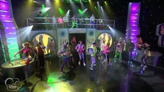 Shake It Up Blow The System Song Official Disney Channel UK