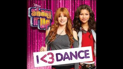 Bella Thorne & Zendaya - This Is My Dance Floor (FULL SONG download link) HD