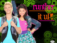 Runther it up