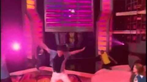 Bella Thorne and Zendaya - My Dancefloor (Scene from Quit It Up)
