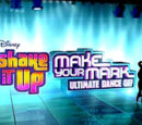 Make Your Mark: Ultimate Dance Off