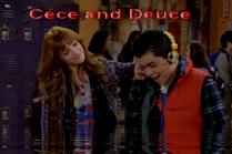 CeCe and Deuce