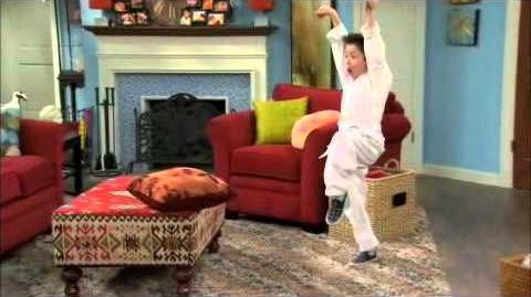 Shake it up S01E05-Kick it up-Part 1 2