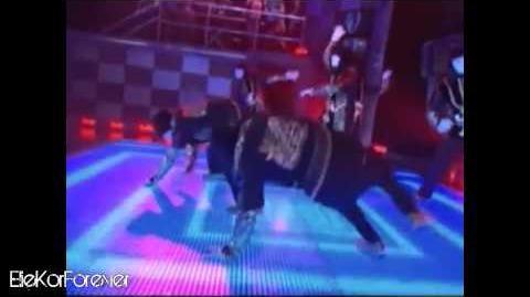 Shake It Up Presents JabbaWockeeZ