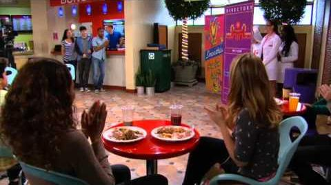 Shake It Up S03E08 Quit It Up Part 006