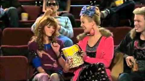 Shake it up S01E05-Kick it up-Part 2 2