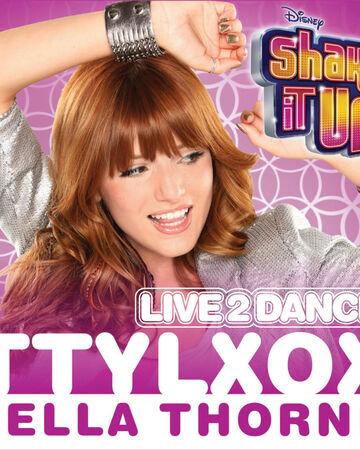 Disney Channel Shake It Up Coloring Pages - Best Coloring Pages ... | 450x360