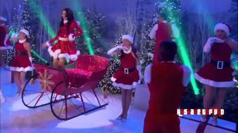 Shake It Up - Shake Santa Shake - Zendaya
