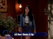 Shake It Up Tasha Brooks