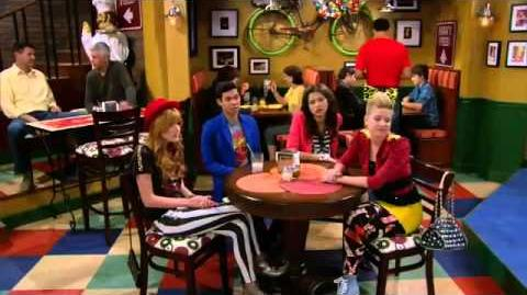 Shake It Up Forward and Back It Up Clip