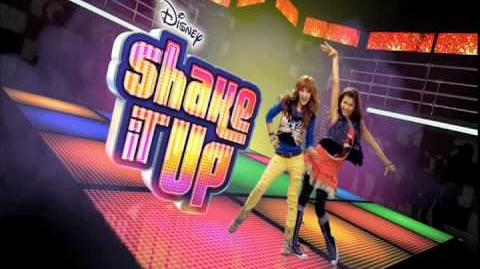 """All The Way Up (from """"Shake It Up Break It Down) - Audio Only"""