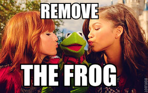 Remove The Frog