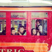 Radam-with-LauraMarano-on-trambus