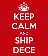 KEEP CALM AND SHIP DECE2