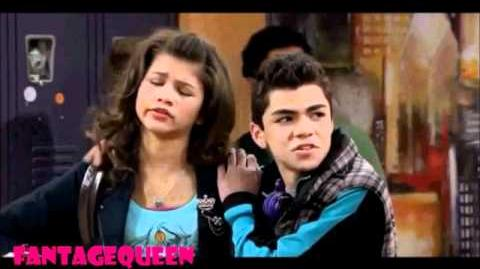 Shake It Up - What Makes You Beautiful Deuce Rocky Gunther Cece Ty Tinka-0