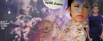 Runther sweetdreams