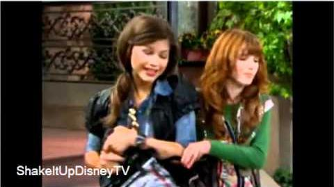 Shake It Up~ Give It Up Part 2