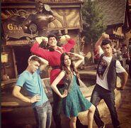 Radam-with-LauraMarano-gaston-pose