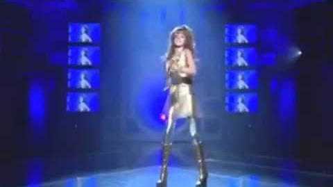 Shake it up - CeCe Jones solo dance