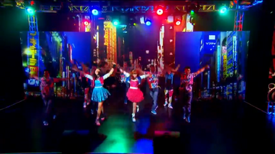 Shake It Up Made In Japan Promo 7